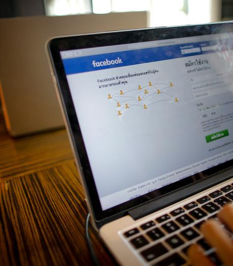 Cartoonist: 'Facebook zou satirici vinkje moeten geven tegen censuur'
