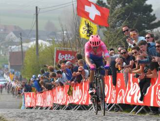 """Organisatie Ronde van Vlaanderen herhaalt oproep: """"Blijf alsjeblieft thuis"""""""