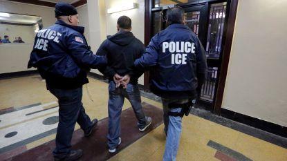 VS sluiten 1600 illegale immigranten op in gevangenissen