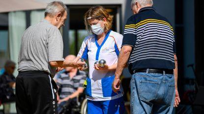 LIVE. Overheid wil dat woonzorgcentra oudere coronapatiënten opvangen die uit ziekenhuis komen - Boris Johnson mag intensieve zorg verlaten