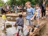 Speeltuin Elckerlyc in Oss opent na 12 weken weer zijn deuren