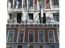 Haagse ambassades doelwit dievenbende
