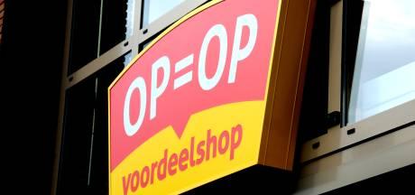 Op = Op Voordeelshop vraagt faillissement aan, winkels blijven voorlopig open