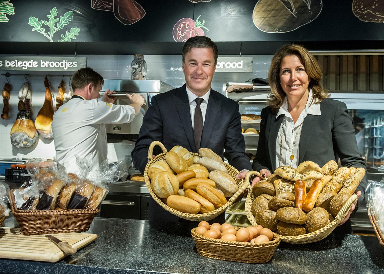 Jumbo En La Place Openen Eerste Combiwinkel Economie Adnl