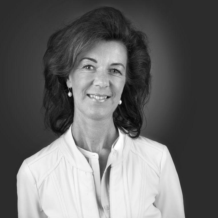Tineke Abma is hoogleraar aan het Medisch Centrum van de Vrije Universiteit Beeld .