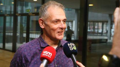 """Beschuldigde in euthanasieproces dokter Joris V.H. staat pers te woord: """"Veel steun gekregen"""""""