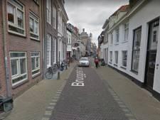 Twee aanhoudingen voor zware mishandeling in Harderwijk