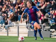 Lieke Martens in topvorm: prachtige actie en feilloze afronding