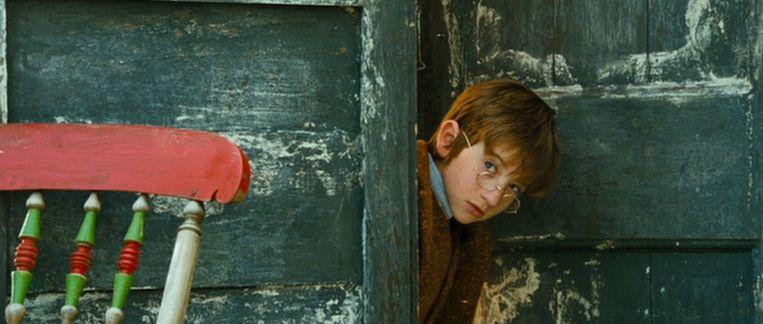 Raphael Coleman speelde Eric Brown in de film 'Nanny McPhee'.