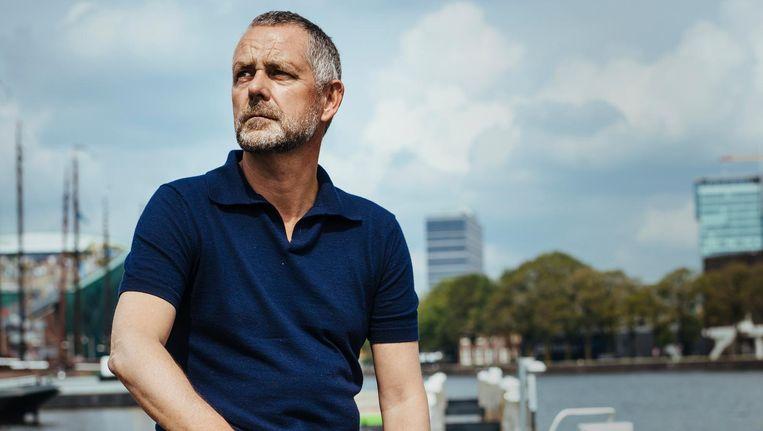 Frans van der Avert: 'Ik moet me vaak verantwoorden en dat is soms wel vermoeiend' Beeld Marc Driessen
