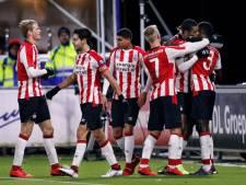 Nieuwe beloftenregels in eerste divisie: jonge talenten niet langer de favoriet