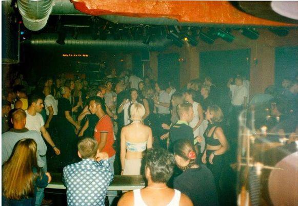 Katsu Club anno 1997