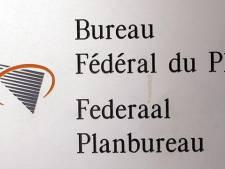 """L'économie belge ne devrait se contracter """"que"""" de 7,4% en 2020"""