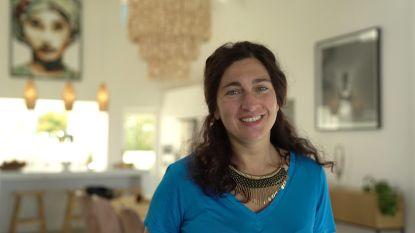 """VIDEO. Zuhal Demir laat politiek volledig los in 'Die Huis': """"Ik ben niet die iron lady"""""""