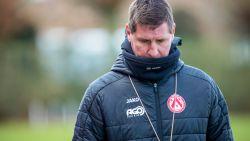 """FT België - KVK en De Boeck: """"Witte rook? Ja, daar, uit het washok"""" - """"Custovic mag zich bewijzen in play-off 2"""""""