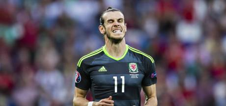 Geblesseerde Bale mist interlandperiode met Wales