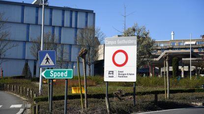 UZ Leuven: opnieuw 1 coronapatiënt op intensieve