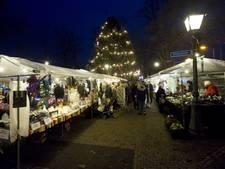 Kerstmarkt Enter opnieuw op het nippertje gered