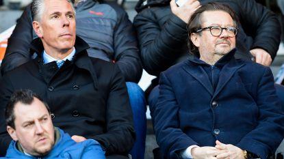 """Onze Chef voetbal kan Coucke en Verschueren wel begrijpen: """"De wereld is om zeep, althans dit seizoen"""""""
