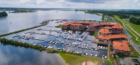 Luxe appartementen van omstreden Zuiderzee op Zuid in verkoop