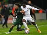 Vilhena stelt met Krasnodar plek in Europa League veilig