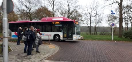 Bewoners Hatert gefrustreerd over bus-soap en gemeente die niet luistert: 'Het was goed zoals het was'