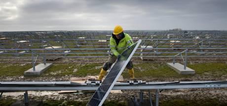Tiel zet zonneparken in ijskast, gemeente wil wel de panelen maar niet de overlast