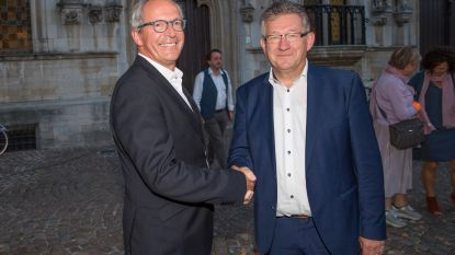 Brugge straft Renaat Landuyt af, maar niet zijn beleid