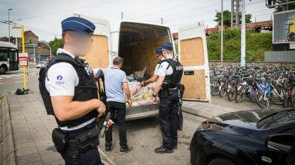 Politie helemaal klaar voor 10 dolle dagen