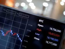 Bitcoin op hoogste niveau in jaar: 10.000 dollar in vooruitzicht?
