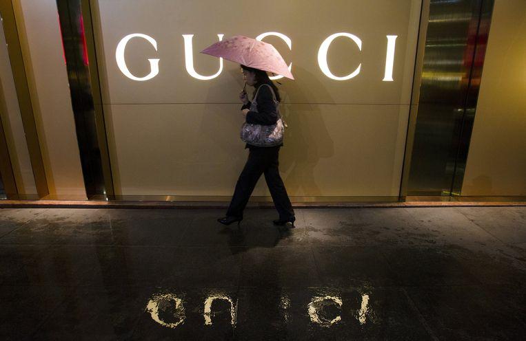 Gucci zou jarenlang Italiaanse activiteiten hebben aangegeven in Zwitserland, waardoor de Italiaanse fiscus 1,3 miljard euro misliep.