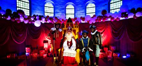 Kan de Sint in 2020 weer logeren in Steentjeskerk?