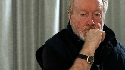"Ridley Scott na seksschandaal: ""Nooit meer iets van Kevin Spacey gehoord"""