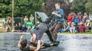 Vijf tips voor dit weekend: Bierfestival, Dansen in het Park en Beach Party