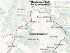 Bewoners Haarlemmermeer naar de stembus