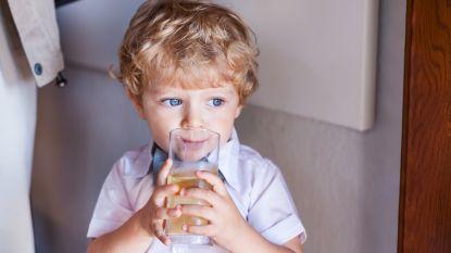 """Evenveel suiker in glas appelsap als in glas cola"""