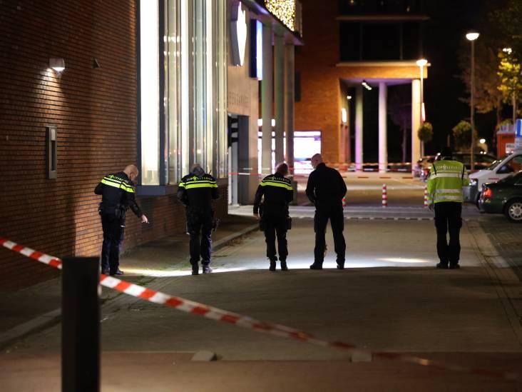 Schietpartij bij parkeergarage van winkelcentrum Zwolle Zuid: 'Ik hoorde een doffe knal'