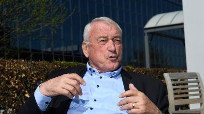 """Paul Van Himst ziet telkens weer hetzelfde probleem bij Anderlecht: """"Vincent moet keuzes maken"""""""
