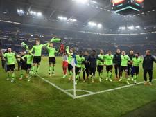 Ruim twee miljoen kijkers zien het mirakel van Ajax