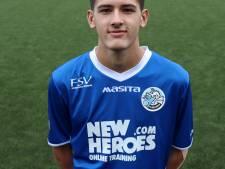 Justin Hubner (16) verruilt jeugd FC Den Bosch voor Wolverhampton Wanderers