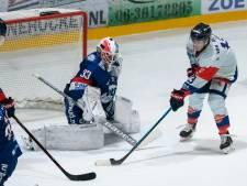 Devils-goalie Mollen uitgeroepen tot beste doelman