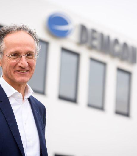 Demcon uit Enschede krijgt gunfactor in Brainport-regio