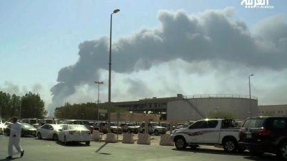 Olieprijs kent grootste prijsstijging ooit na drone-aanval op Saudi-Arabië