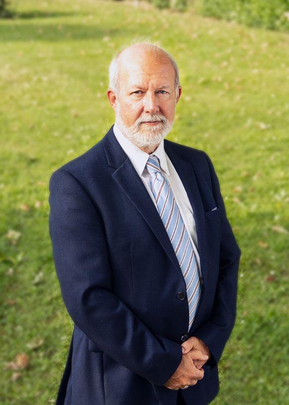 Paul Verschelden wordt erevoorzitter van het OCMW.