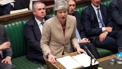 Britse regering rolt vechtend over straat over douane-unie als brexitcompromis, maar wat wil dat juist zeggen?