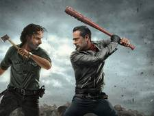 Overleef jij deze The Walking Dead-quiz?