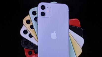 Apple weer duurste Amerikaanse bedrijf: 1 miljard meer waard dan Microsoft
