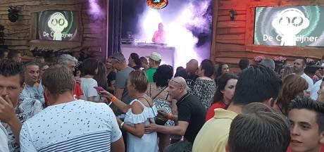Flavourz in Soerendonk trekt breed publiek met verschillende muziekstijlen