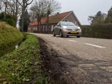 Eindhoven: Nuenen komt afspraken over maatregelen tegen sluipverkeer niet na