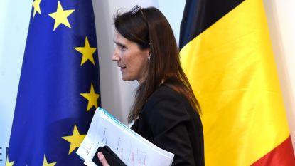 Belgische economie krimpt met 7,2 procent, werkloosheidsgraad stijgt van 5,4 naar 7 procent